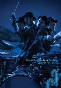 Jazz festival 2010