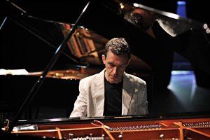 Pianisten Rolf Hind. Foto: Alexander Banck-Petersen